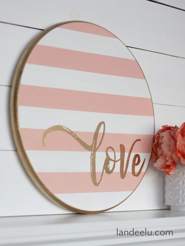 Love-Valentines-Day-Craft-Painted-Sign